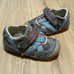 Stride Rite baby shoes 5m